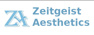 Zeitgeist Aesthetics